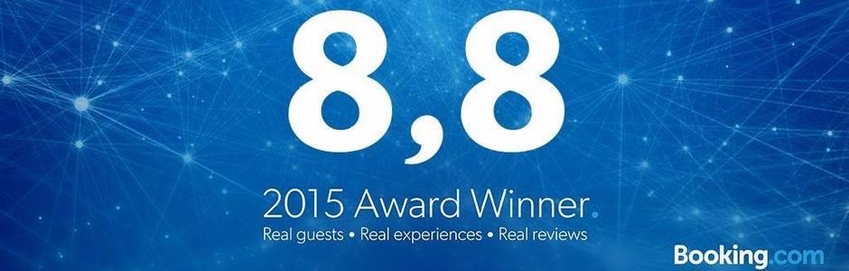 Award 2015 de nos clients !